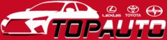 TopAuto ремонт Toyota Lexus